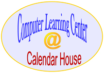 Computer Learning Center Logo